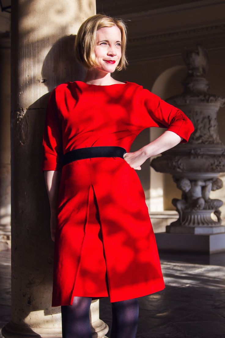 Lucy Worsley talks Russia, Hampton Court and Oxford Literary Festival with Katherine MacAlister