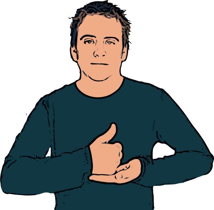 Help - British Sign Language Dictionary
