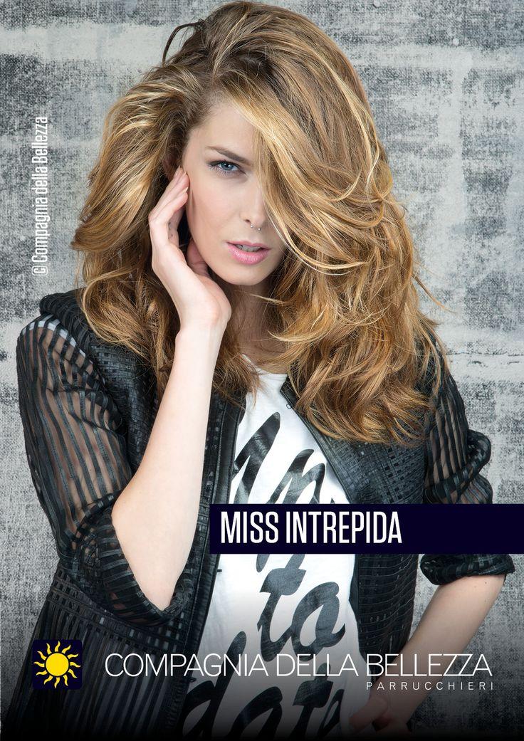 Miss Intrepida - Compagnia della Bellezza