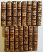 ROLLIN. Histoire romaine, depuis la fondation de Rome... 1782. 15 volumes