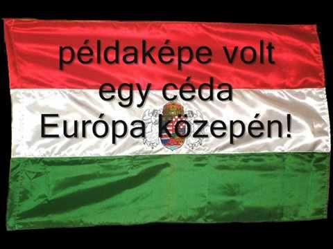 Wass Albert: Ébredj magyar - YouTube