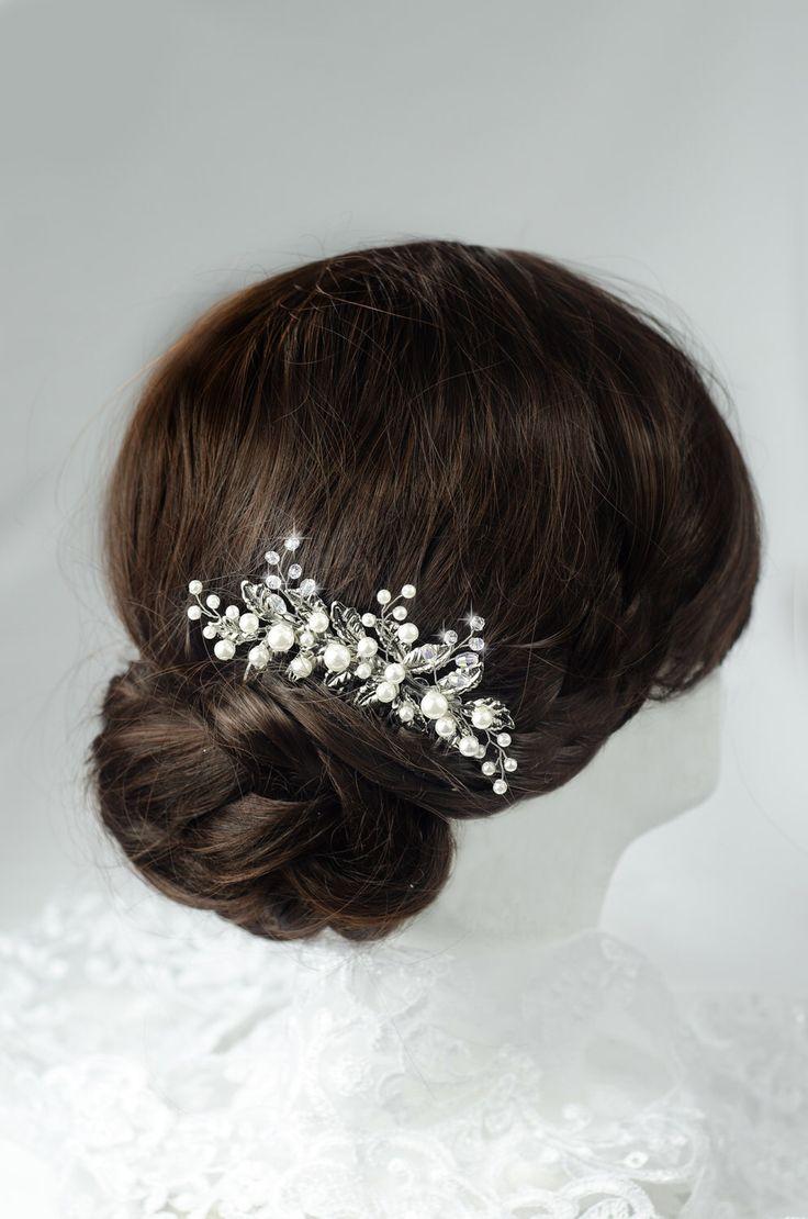 best Our Wedding Hair u Makeup images on Pinterest Wedding