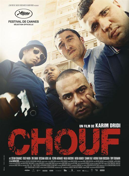 Chouf réalisé par Karim Dridi. Violent (le trafique de drogues, le deuil), agressif, réaliste. Bouleversant. http://place-to-be.net/index.php/cinema/en-salles/5183-chouf-realise-par-karim-dridi