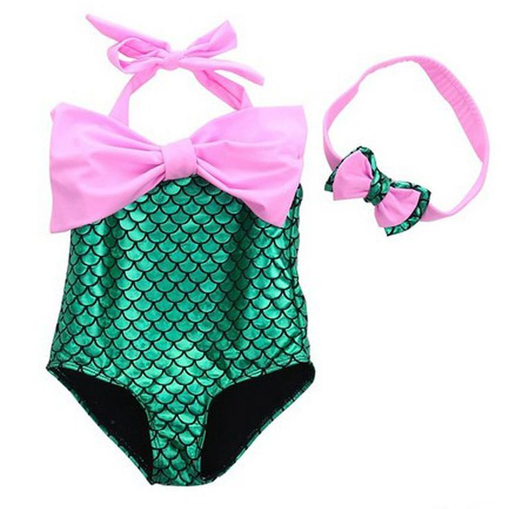 Find More Swimwear Information about Baby Swimwear 2016 Cute Toddler Baby Girls Mermaid Swimsuit Fashion One Pieces Mermaid Bathing Suit Little Mermaid Baby Clothes,High Quality swimwear,China clothes vintage Suppliers, Cheap clothes autumn from Ji'nan Di chuan Trading Company on Aliexpress.com