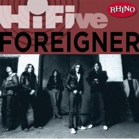 Foreigner - Profile of Foreigner, '80s Arena Rock Balladeers