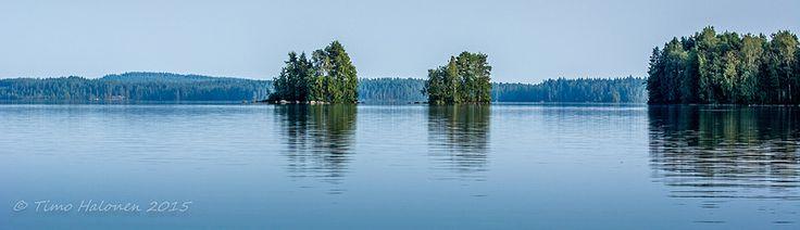Vehkakylä, Paijanne Tavastia, Finland