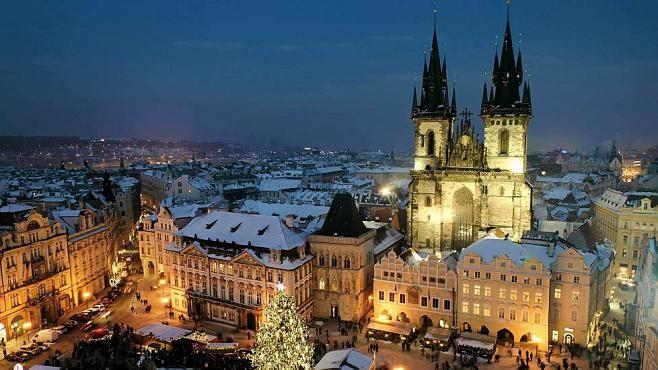 Tukholma, Euroopan joulumarkkinat kutsuvat tunnelmoimaan - Matkat - Ilta-Sanomat