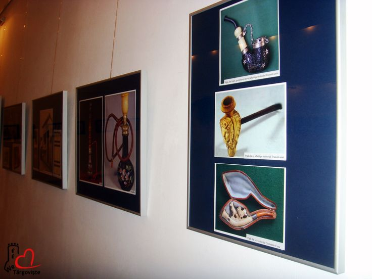 Expoziţie foto şi tutun