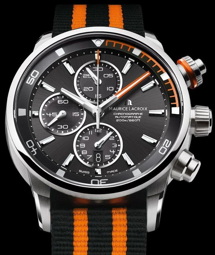PONTOS S CHRONOGRAPH relógio em pt.Presentwatch.com