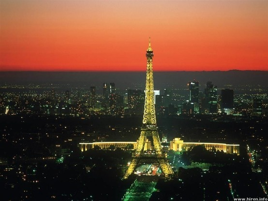 Eiffel Tower! places-to-visit: Beautiful Cities, France Sunsets, Eiffel Towers, Paris France, Visit, Sunsets Vista, France Paris, Places, Desktop Wallpapers
