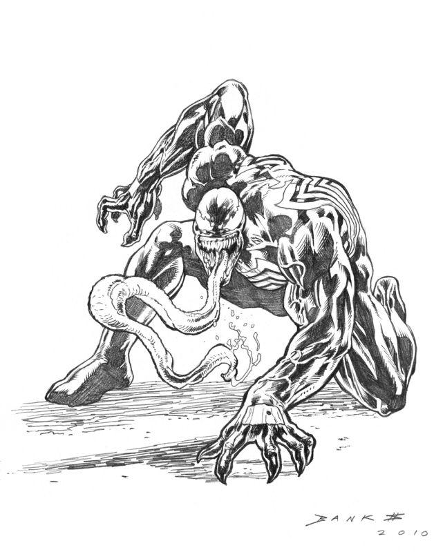 Venom_pencils.jpg (628×800)
