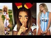 Jugadoras de fútbol Mas Hermosas del Mundo | futAdiccion