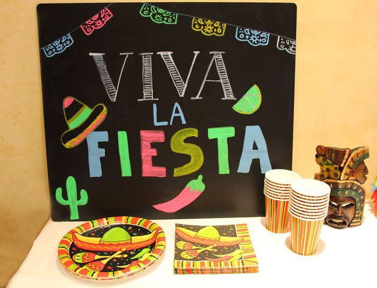 Estilo Mexicano Ideas Para Decoracion ~ M?s de 1000 ideas sobre Noche Mexicana en Pinterest  Queso Fundido
