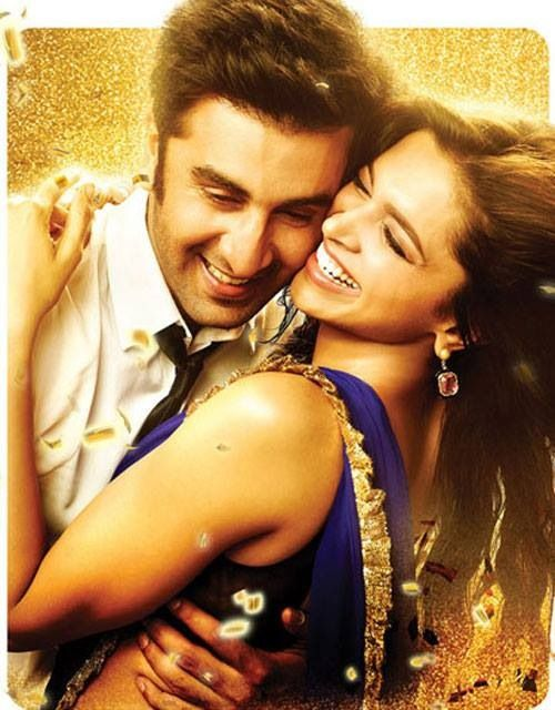 Ranbir Kapoor & Deepika Padukone omggg. Why are they adorable couple
