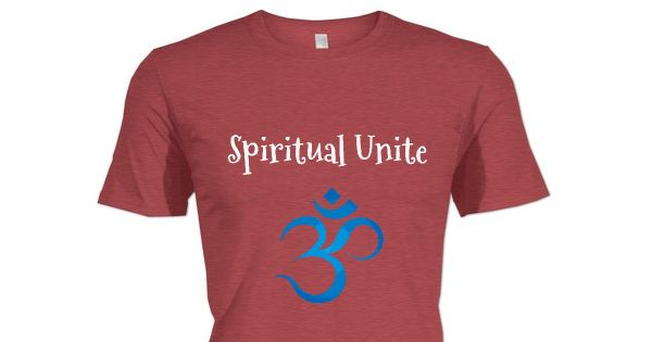 Check out this awesome Raising Spiritual Awareness shirt!