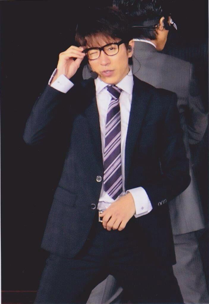 KANJANI EIGHT Shingo Murakami 2013 JUKEBOX
