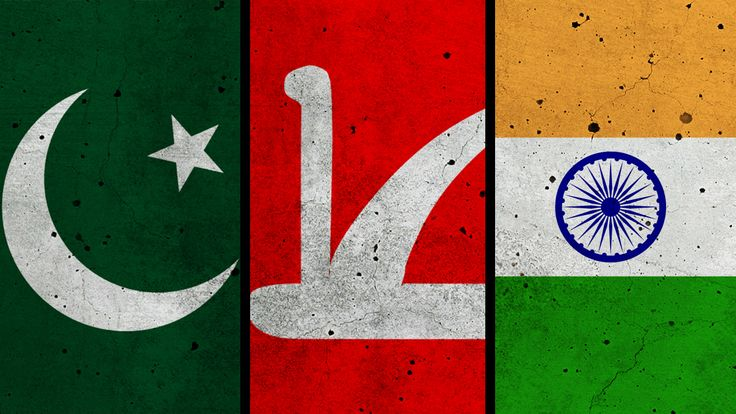 The Kashmir conflict between India and Pakistan is the oldest unresolved conflict on the UN's agenda. This dispute has led to invasions and wars, but what is the Kashmir conflict really about?