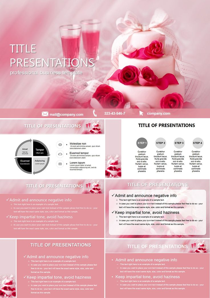 29 best Free PowerPoint Templates images on Pinterest - wedding powerpoint template