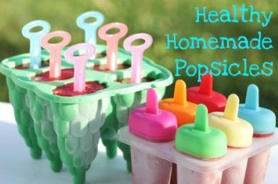 Healthy Homemade Popsicles: Popsicles Moldings, Clean Popsicles, Healthy Homemade Popsicles, Homemade Popsicles Recipes, Popsicles Ideas, Popsicle Recipes, Healthy Popsicles, Peaches Sound, Chocolates Peaches