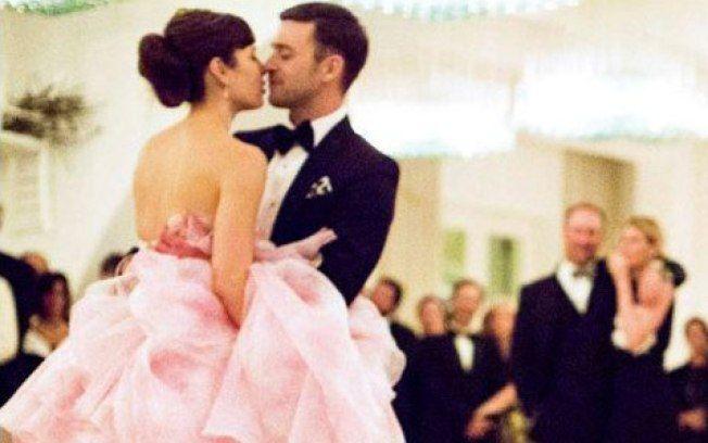 Noivas famosas apostam em penteados clássicos para o casamento - Maquiagem e Cabelo - iG