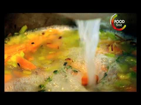 How to cook Monkfish with curried mussels - Gordon Ramsay Recipe-cookery show - Easy to cook