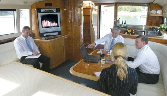 MV Enterprise Cruise Sydney