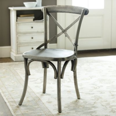 Best 25 Metal Dining Chairs Ideas On Pinterest