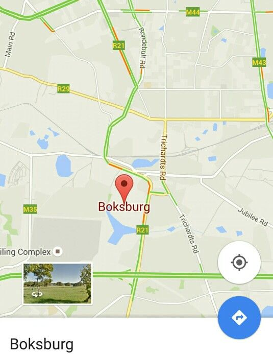 After Atteridgeville, Moses Sithole then continued his killing and raping spree in Boksburg
