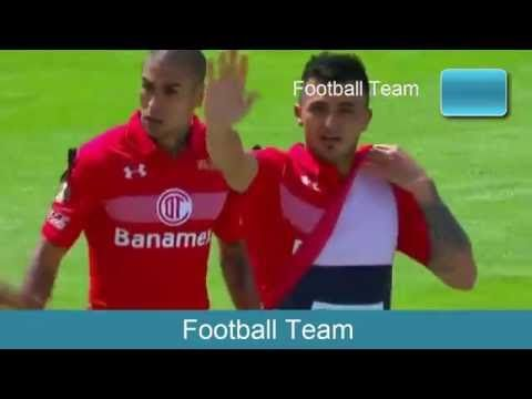 Toluca vs Pumas - http://www.footballreplay.net/football/2016/10/16/toluca-vs-pumas/