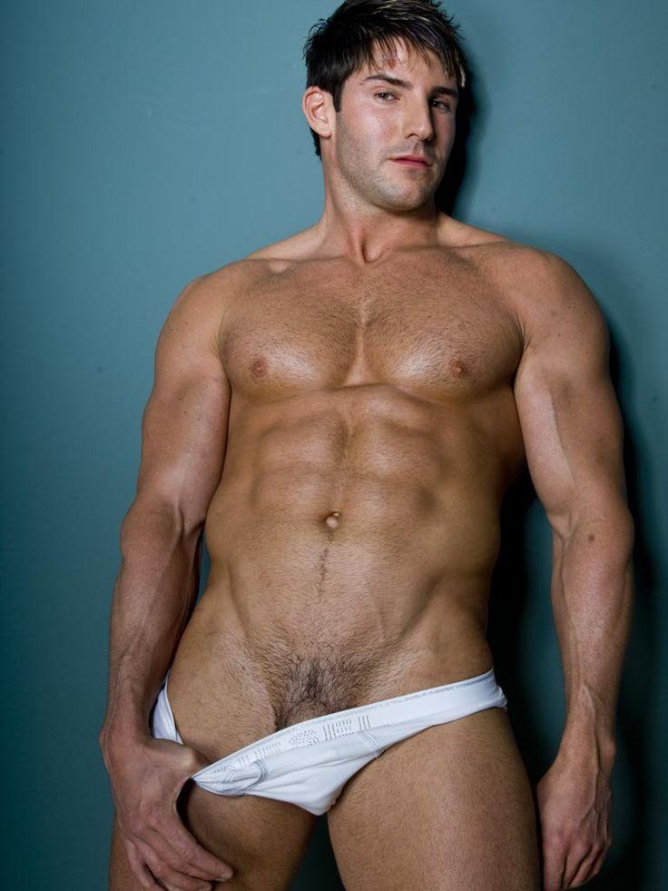 Jeremy Is A Hot Hunk