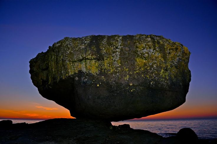 B.C. Photographer Of The Month: Guy Kimola, 2014. Sunset on Haida Gwaii, B. C. Canada