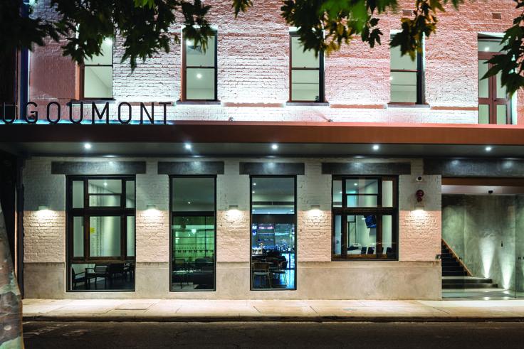 57 best fremantle images on pinterest western australia for Best boutique hotels perth