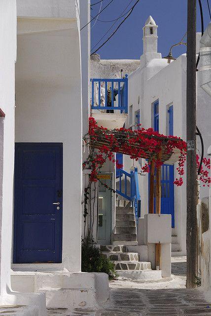 Mykonos | Flickr - Photo Sharing!