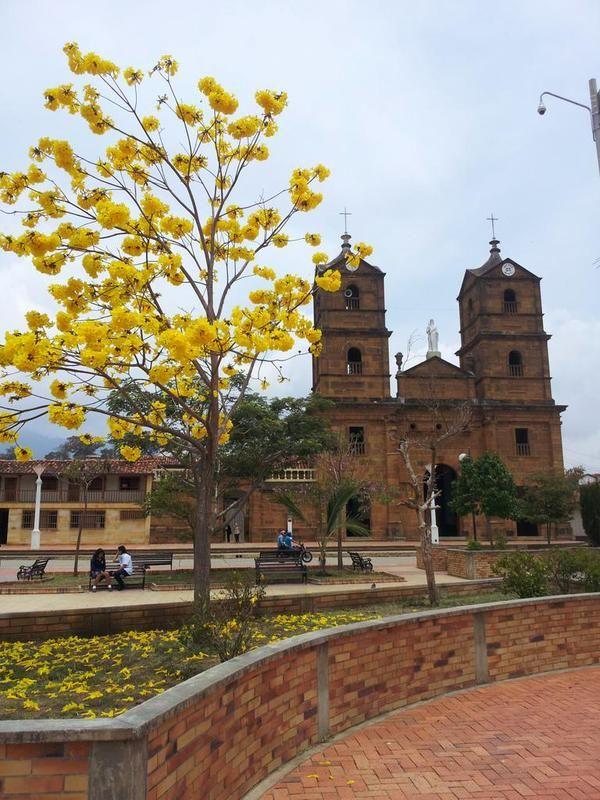 Zapatoca Santander Colombia  Foto Sancho