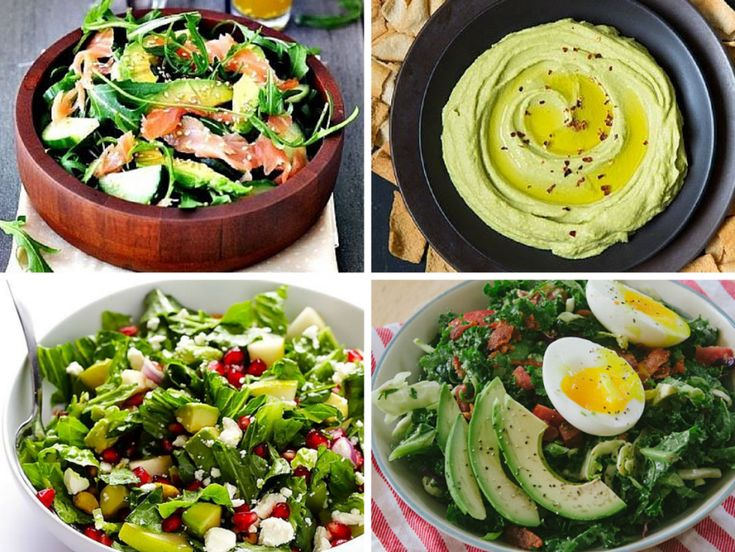 10 retete cu avocado care te aduc in forma pentru vara - foodstory.stirileprotv.ro