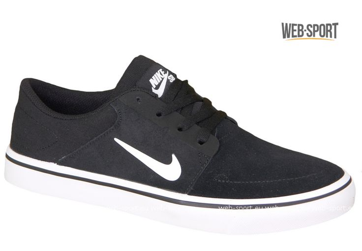 Nike SB Portmore gs 725108-011
