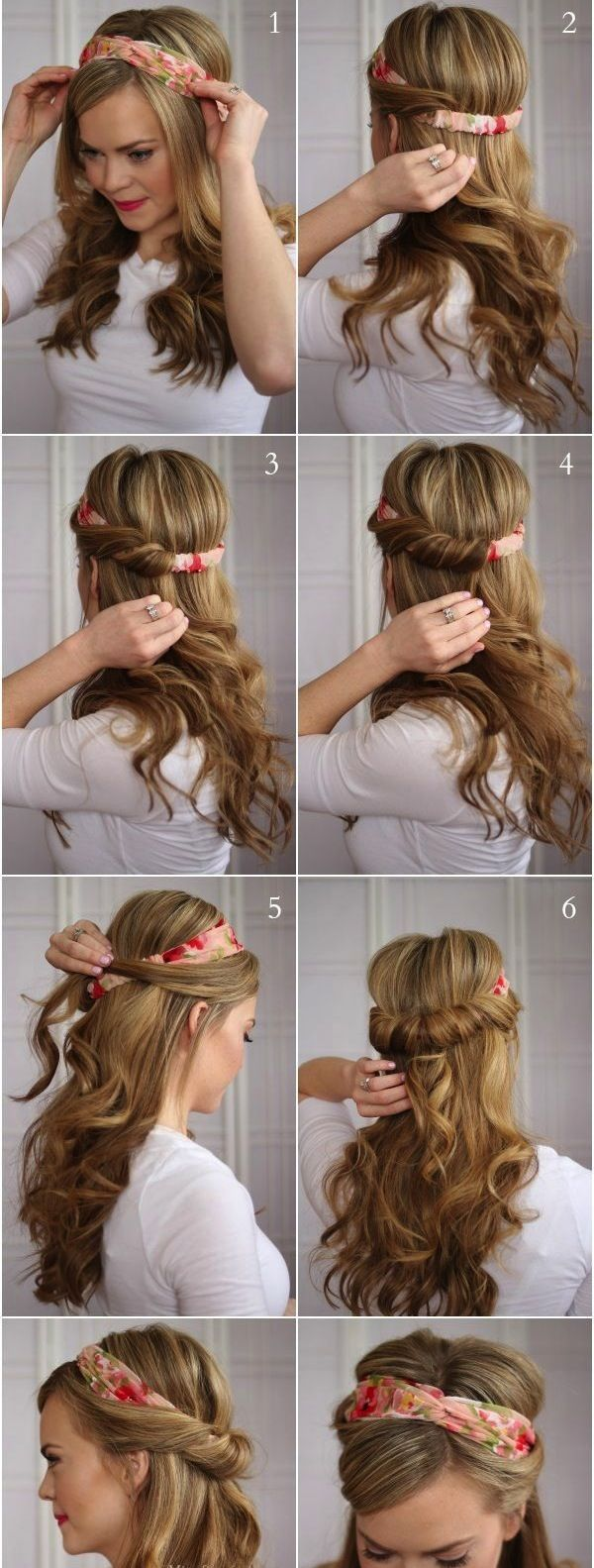 I must try this!!! Lovely!