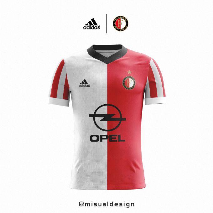 design a custom football shirt by trapaholicart