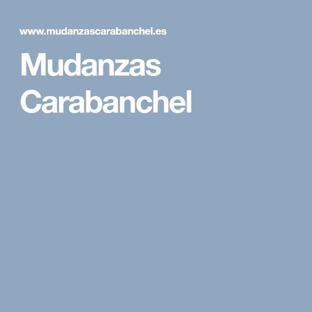 Mudanzas Carabanchel