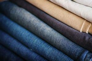 Как складывать одежду
