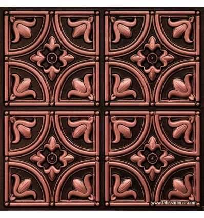 148 Faux Tin Ceiling Tile - Talissa Decor