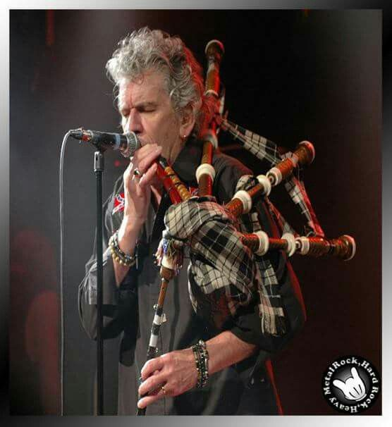 Scottish Bands: Raspy Voiced Singer For Scottish Rock