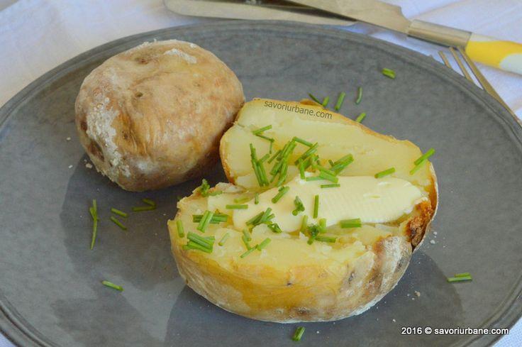 Cartofi copti in sare (6)