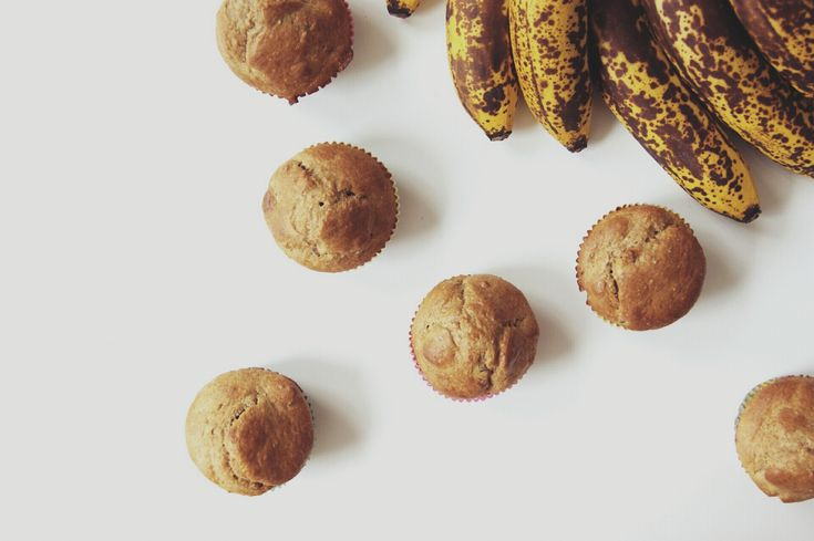 Never skip breakfast again with these healthy, sugar free, fat free banana…