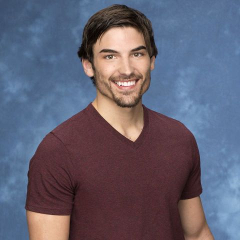 Is Jared From The Bachelorette Really On Show For Right Reasons We Break