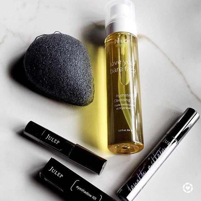 Nataly is excited to give her gifted Julep K-Beauty products a try since she loves skincare and makeup! Products were gifted as part of the Preen.Me VIP program together with Julep.#bravepretty