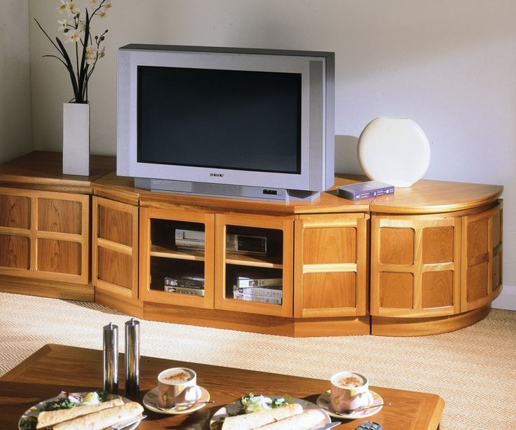 Best 25+ Corner media cabinet ideas on Pinterest | Corner entertainment unit, Small corner tv ...