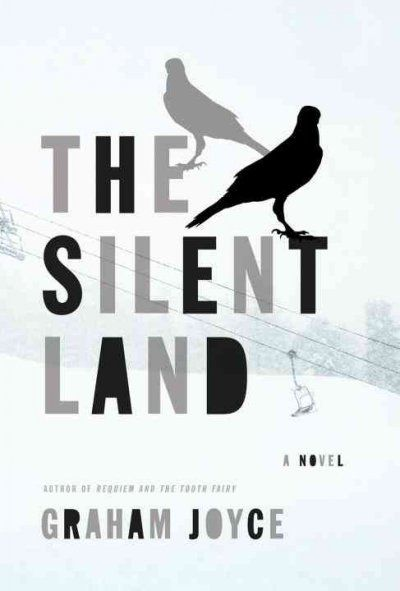 38 best fantastic fiction images on pinterest books books to read the silent land by graham joyce rml staff pick alexis fandeluxe Images