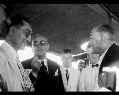 Atatürk-ün bilinmeyen fotoğrafları