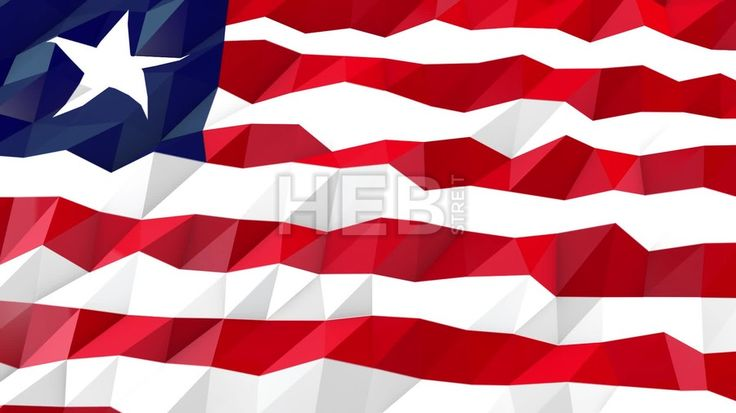 Stock Footage in HD from $19, Flag of Liberia 3D Wallpaper Animation, National Symbol, Seamless Looping bi-directional Footage...,  #3d #abstract #Animation #background #banner #blow #breeze #computer #concept #country #design #digital #fashion #flag #fold #footage #generated #glossy #illustration #Liberia #Loop #low #material #modern #mosaic #motion #Move #nation #National #origami...